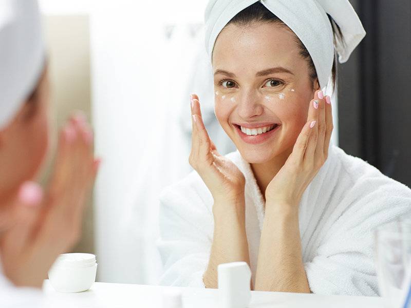 Build Your Perfect Facial Care Routine